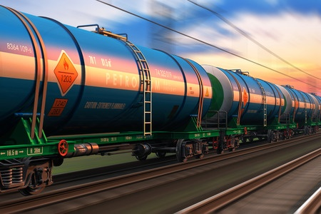 29302278 - cargo railway shipping industry and freight railroad transportation